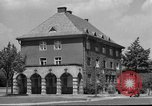 Image of Zehlendorf District Berlin Germany, 1953, second 52 stock footage video 65675072564