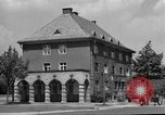 Image of Zehlendorf District Berlin Germany, 1953, second 53 stock footage video 65675072564