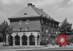 Image of Zehlendorf District Berlin Germany, 1953, second 54 stock footage video 65675072564