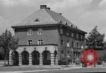 Image of Zehlendorf District Berlin Germany, 1953, second 55 stock footage video 65675072564