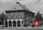 Image of Zehlendorf District Berlin Germany, 1953, second 56 stock footage video 65675072564