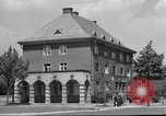 Image of Zehlendorf District Berlin Germany, 1953, second 58 stock footage video 65675072564