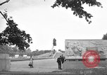 Image of Russian Memorial Park Berlin Germany, 1953, second 36 stock footage video 65675072568
