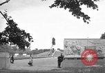 Image of Russian Memorial Park Berlin Germany, 1953, second 37 stock footage video 65675072568