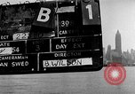 Image of Governors Island New York City USA, 1954, second 3 stock footage video 65675072570