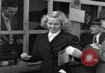 Image of German civilians Germany, 1948, second 12 stock footage video 65675072576