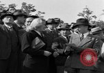 Image of German civilians Germany, 1948, second 24 stock footage video 65675072576