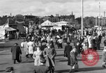 Image of German civilians Germany, 1948, second 28 stock footage video 65675072576