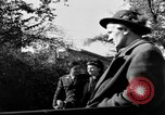 Image of German civilians Germany, 1948, second 30 stock footage video 65675072576