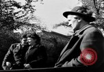 Image of German civilians Germany, 1948, second 31 stock footage video 65675072576