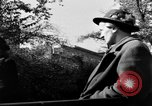 Image of German civilians Germany, 1948, second 32 stock footage video 65675072576