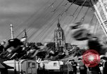 Image of German civilians Germany, 1948, second 34 stock footage video 65675072576