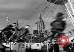 Image of German civilians Germany, 1948, second 37 stock footage video 65675072576