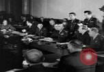 Image of Joint Allied Control Conference Germany, 1948, second 9 stock footage video 65675072577