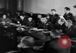 Image of Joint Allied Control Conference Germany, 1948, second 10 stock footage video 65675072577