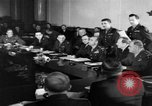 Image of Joint Allied Control Conference Germany, 1948, second 12 stock footage video 65675072577
