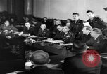 Image of Joint Allied Control Conference Germany, 1948, second 13 stock footage video 65675072577