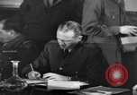 Image of Joint Allied Control Conference Germany, 1948, second 14 stock footage video 65675072577