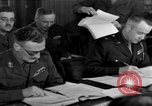 Image of Joint Allied Control Conference Germany, 1948, second 18 stock footage video 65675072577