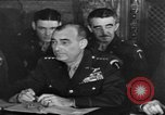 Image of Joint Allied Control Conference Germany, 1948, second 26 stock footage video 65675072577
