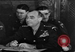 Image of Joint Allied Control Conference Germany, 1948, second 27 stock footage video 65675072577