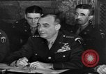 Image of Joint Allied Control Conference Germany, 1948, second 28 stock footage video 65675072577