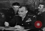 Image of Joint Allied Control Conference Germany, 1948, second 30 stock footage video 65675072577