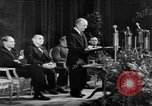 Image of Joint Allied Control Conference Germany, 1948, second 42 stock footage video 65675072577