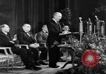 Image of Joint Allied Control Conference Germany, 1948, second 52 stock footage video 65675072577