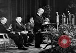 Image of Joint Allied Control Conference Germany, 1948, second 55 stock footage video 65675072577