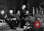 Image of Joint Allied Control Conference Germany, 1948, second 57 stock footage video 65675072577