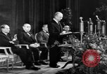 Image of Joint Allied Control Conference Germany, 1948, second 61 stock footage video 65675072577