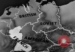 Image of French Zone Germany, 1948, second 2 stock footage video 65675072579