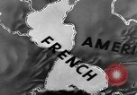 Image of French Zone Germany, 1948, second 7 stock footage video 65675072579