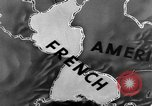 Image of French Zone Germany, 1948, second 8 stock footage video 65675072579
