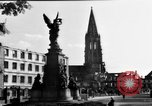 Image of French Zone Germany, 1948, second 15 stock footage video 65675072579