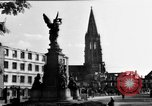 Image of French Zone Germany, 1948, second 16 stock footage video 65675072579
