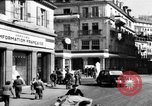 Image of French Zone Germany, 1948, second 18 stock footage video 65675072579