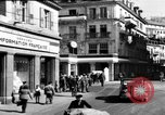 Image of French Zone Germany, 1948, second 19 stock footage video 65675072579