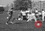 Image of Fordham University New York United States USA, 1962, second 8 stock footage video 65675072588