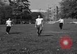 Image of Fordham University New York United States USA, 1962, second 14 stock footage video 65675072588