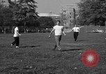 Image of Fordham University New York United States USA, 1962, second 15 stock footage video 65675072588