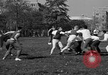 Image of Fordham University New York United States USA, 1962, second 16 stock footage video 65675072588