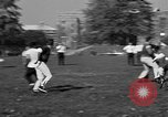 Image of Fordham University New York United States USA, 1962, second 18 stock footage video 65675072588