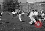 Image of Fordham University New York United States USA, 1962, second 19 stock footage video 65675072588