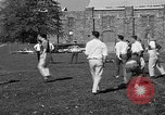 Image of Fordham University New York United States USA, 1962, second 20 stock footage video 65675072588