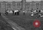 Image of Fordham University New York United States USA, 1962, second 25 stock footage video 65675072588