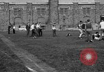 Image of Fordham University New York United States USA, 1962, second 26 stock footage video 65675072588