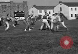 Image of Fordham University New York United States USA, 1962, second 28 stock footage video 65675072588