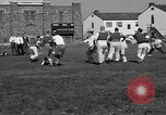 Image of Fordham University New York United States USA, 1962, second 29 stock footage video 65675072588